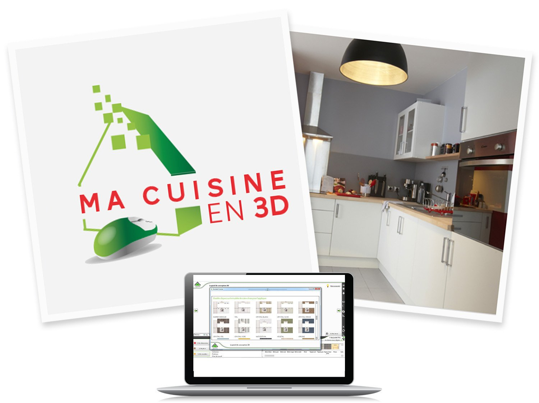 simulation cuisine leroy merlin
