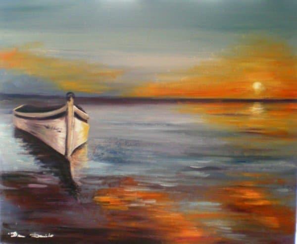 tableaux peinture à l huile