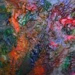 Technique peinture acrylique
