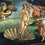 Venus peinture