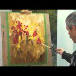 Youtube peinture acrylique